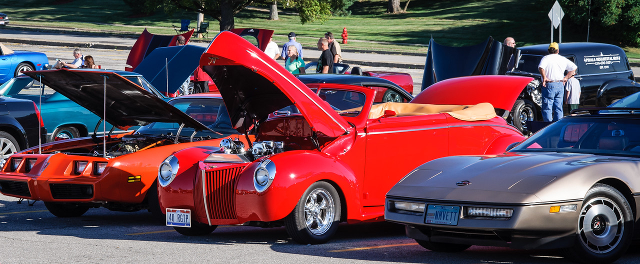 Brunswick Car Show