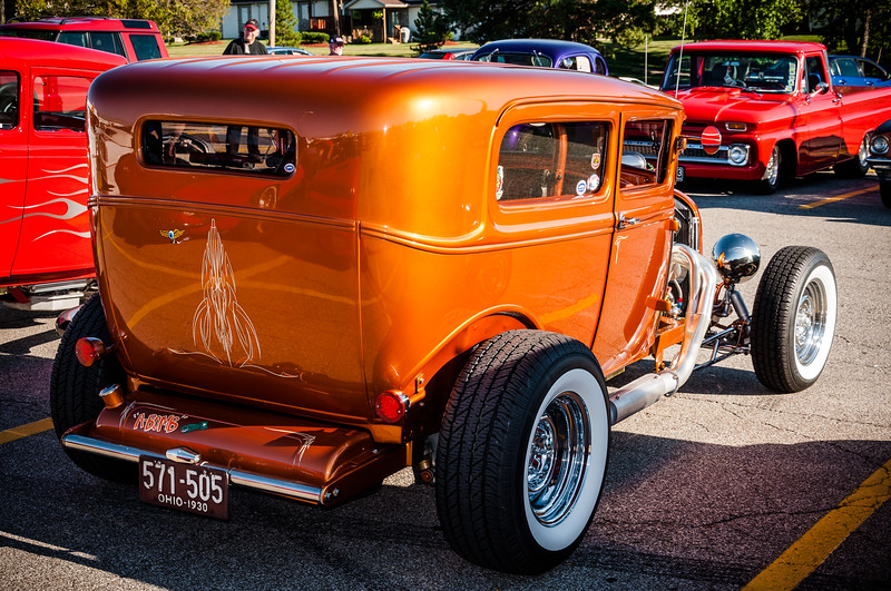 1930 Ford Hotrod