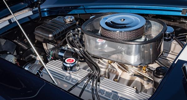 Shelby Cobra 429