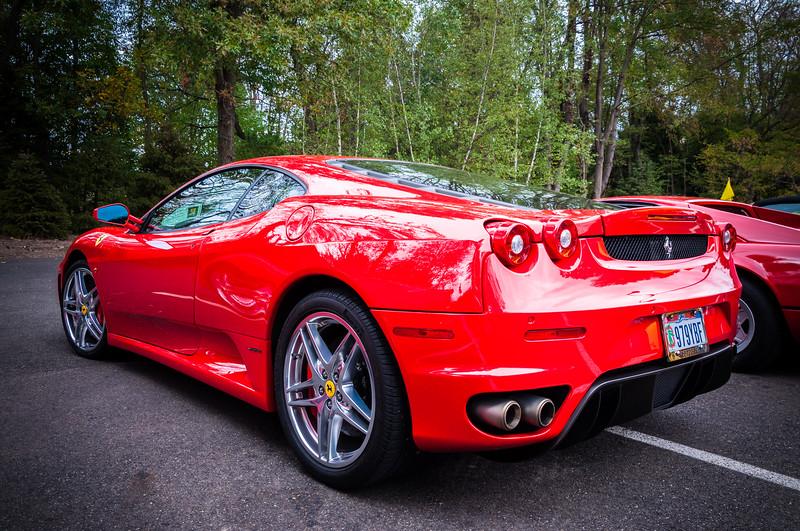 Ferrari F430 Berlinetta