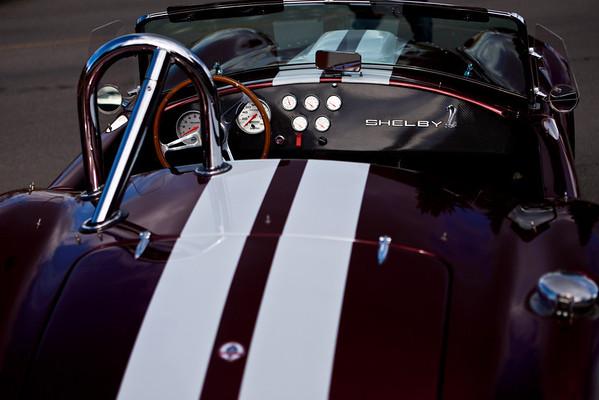 2010 High River Car Show