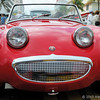 1958 Austin Healey Sprite Mark I (Bugeye)