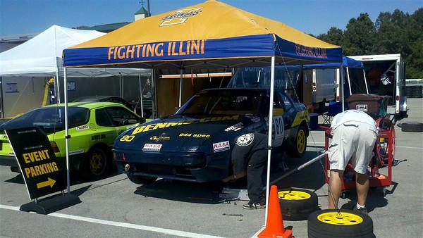 2010 Racer Highlights