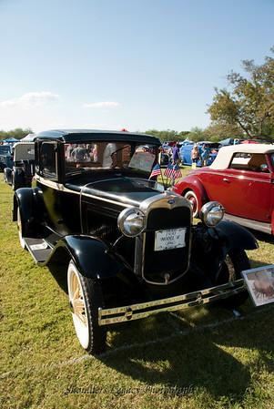 2010 Tucson Car Show