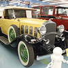 Chevrolet 1932 Deluxe Sports Roadster ft rt