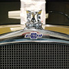 Chevrolet 1932 Deluxe Sports Roadster grille