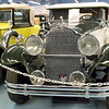 Packard 1931 Model 833 front