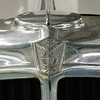DeVaux 1931 Model 75 radiator ornament