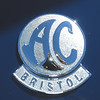 AC 1959 Ace Bristol emblem