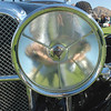 Alvis 1928 Speed 20A headlight