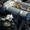 Aston Martin DB5 engine ft lf