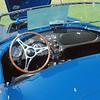 AC 1959 Ace Bristol interior