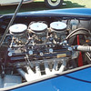 AC 1959 Ace Bristol engine side rt