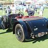 Alvis 1928 Speed 20A rr lf