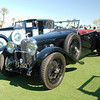 Alvis 1928 Speed 20A ft lf