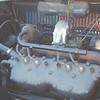 Cadillac 1925 V-63 engine rr lf