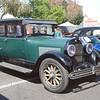 Cadillac 1925 2dr sedan