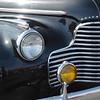 Buick 1940 Roadmaster ft rt detail
