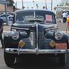 Buick 1940 Roadmaster front