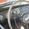 Buick 1940 Roadmaster interior lf