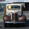 Chevrolet 1940 ¾T pu front