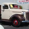 Chevrolet 1940 ¾T pu cab ft rt