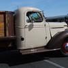 Chevrolet 1940 ¾T pu cab rr rt