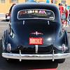 Buick 1940 Roadmaster rear