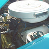 Edsel 1958 Pacer engine ft lf