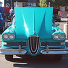Edsel 1958 Pacer front
