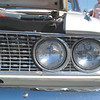 Fairlane 500 1963 headlights lf