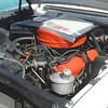 Fairlane 500 1963 engine ft lf