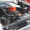 Fairlane 500 1963 engine ft rt