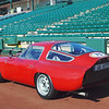 Alfa Romeo 1965 TZ1 rr lf