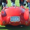 Cisitalia 1948 202 SMM Nuvolari Spider rear hi