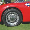 Cisitalia 1948 202 SMM Nuvolari Spider ft fender