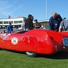 Cisitalia 1948 202 SMM Nuvolari Spider rr lf