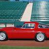 Alfa Romeo 1965 TZ1 side lf