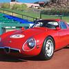 Alfa Romeo 1965 TZ1 ft lf