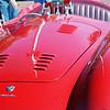 Cisitalia 1948 202 SMM Nuvolari Spider hood