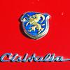 Cisitalia 1948 202 SMM Nuvolari Spider deck emblem