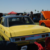 Dodge 1972 Dart 4dr rr lf