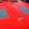 Chevrolet 1963 Corvette convt hood