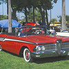 Edsel 1959 Corsair convt ft rt