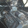 Ford 1939 coupe deluxe engine ft rt