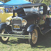 Ford 1929 A ft lf