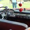 Edsel 1959 Corsair convt interior