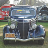 Ford 1936 coupe ft