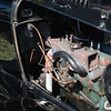 Ford 1929 A engine ft rt