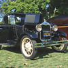 Ford 1929 A ft rt